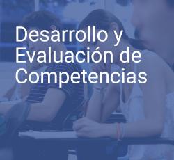 Desarrollo y Evaluación de Competencias