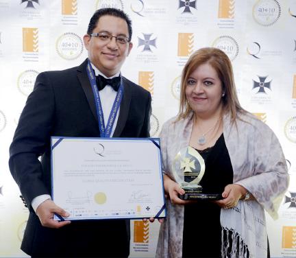Latin American Quality Awards